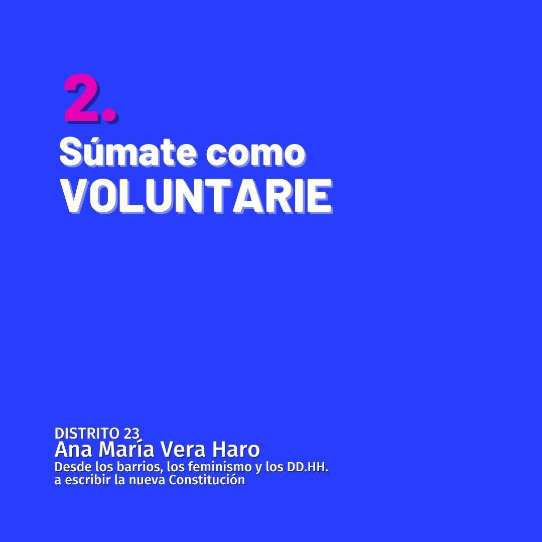 Desde los barrios, los feminismos y los FDHH a escribir la nueva constitución.  @OWallmapu #Distrito23 #D23 #Temuco #PadreLasCasas #Freire #Gorbea #Cunco #Loncoche #Saavedra #NuevaImperial #Pucón #Villarrica #Toltén #Carahue #Cholchol #Curarrehue #Pitrufquén #TeodoroSchmidt