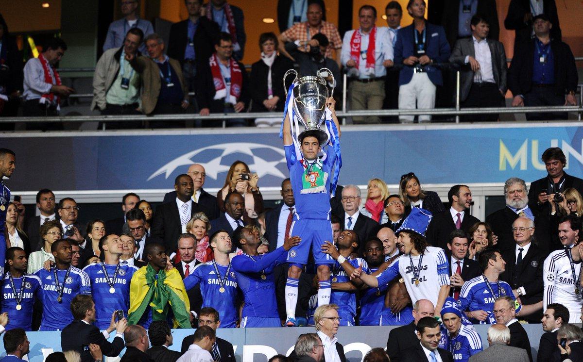 ¡Feliz cumpleaños, Paulo Ferreira! 🎂🇵🇹  En sus 9 temporadas en Chelsea ganó:  🏆 Champions League 🏆 Europa League 🏆x3 Premier League 🏆x4 FA Cup 🏆x2 Copa de la Liga 🏆x2 Community Shield