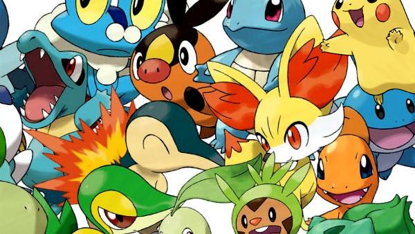 Unos 4.000 fans han creado esta tier de Pokémon iniciales favoritos: conoce los resultados -