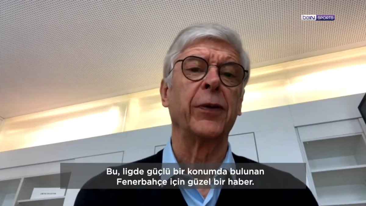 """Wenger on Ozil:  """"I could always feel strong Turkish link because I met his family, his agent and his father when I signed him. You could see there's a strong attachment to Turkey and a big interest in the Turkish league."""""""