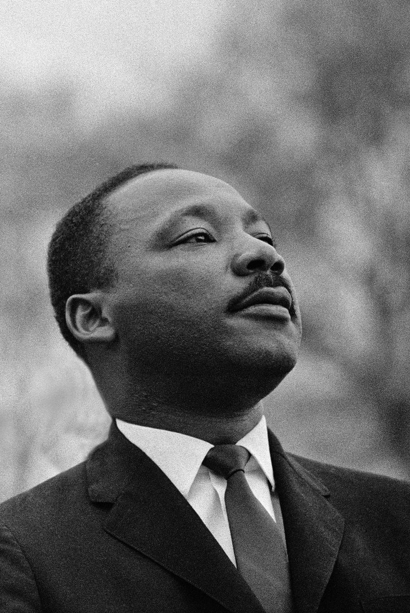"""""""Darkness cannot drive out darkness; only light can do that. Hate cannot drive out hate, only love can do that."""" Dr. King #MLKDay #MondayMorning #IHaveADream"""