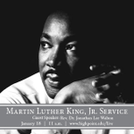 Today, HPU celebrates the life and legacy of Martin Luther King Jr. 💜  Join us at 11 a.m. as HPU's Chapel and Religious Life team hosts the annual Martin Luther King Jr. Worship Service.https://t.co/r9al5oKXTH.
