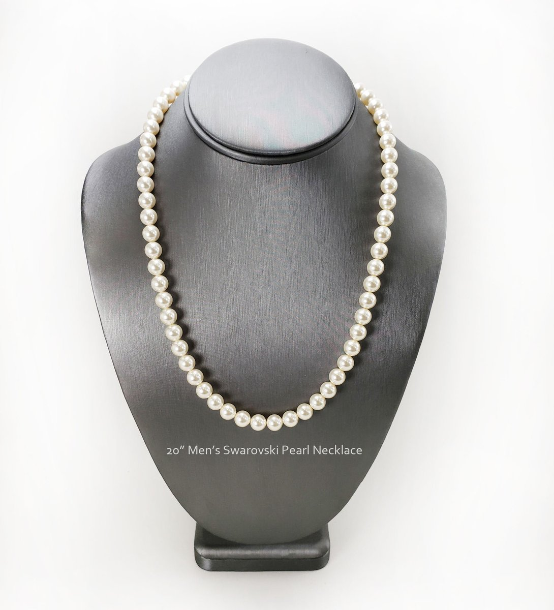 Men's Pearl Necklace Harry Styles Inspired Swarovski Ivory Pearl Necklace For Men 20 Inches Faux Pearl Necklace https://t.co/91Ym281Y4A #etsy #pearlnecklace #giftsforher #handmade #lovejewelry #handmadejewelry https://t.co/op34Tz5Et4