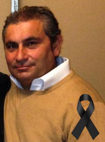Dur adéu per Reyes Delgado, molt més que un gran col·laborador de la @FundacioGrama. Acompanyem a tota la família en el seu dolor pel seu traspàs. DEP