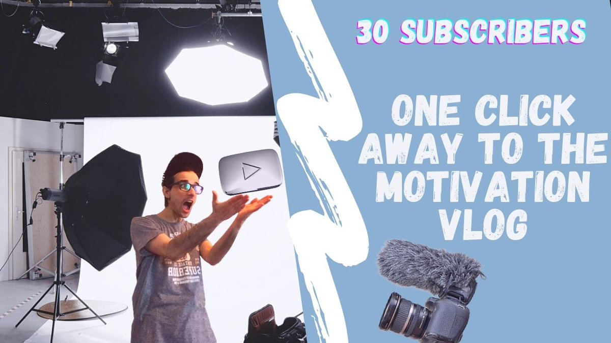 Heey! Yayyy 30 SUBSCRIBERS! LETS GOO! THIS IS THE THUMBNAIL FOR TODAY!  GO CHECKOUT THE VIDEO IS SHORT AND MOTIVATED LIKE ALWAYS.. FIND OUT WHAT IS THE QUOTE FOR TODAY!     HIT THE SUBSCRIBE BUTTON AND LIKE...  Thank you!   #YouTuber #YouTube #trend #vlog