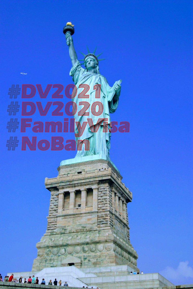 #DV2021 #NoBan #Stop #Proclamation #Immigration #DV2021 #DV2020 #FamilyVisa #100DaysOfCode #RealMadridAthletic
