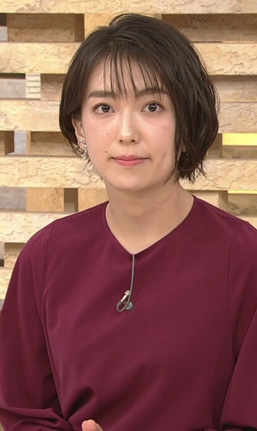 アナ おめでた 和久田