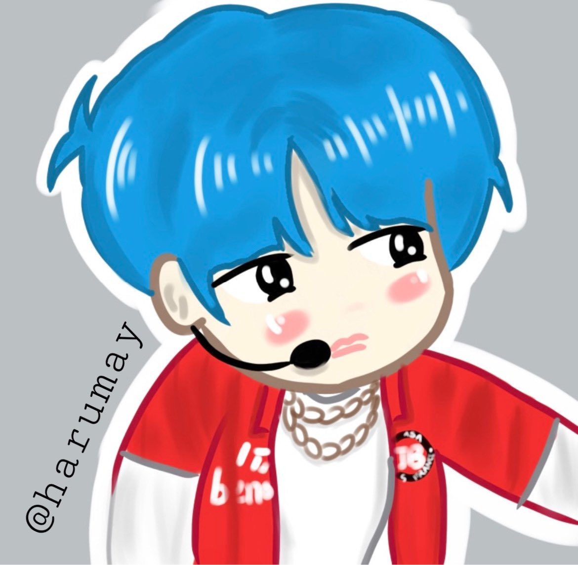 90's love @NCTsmtown @NCTsmtown_DREAM #JENO #NCTU  #90sLove #CHIBII #fanart #NCT
