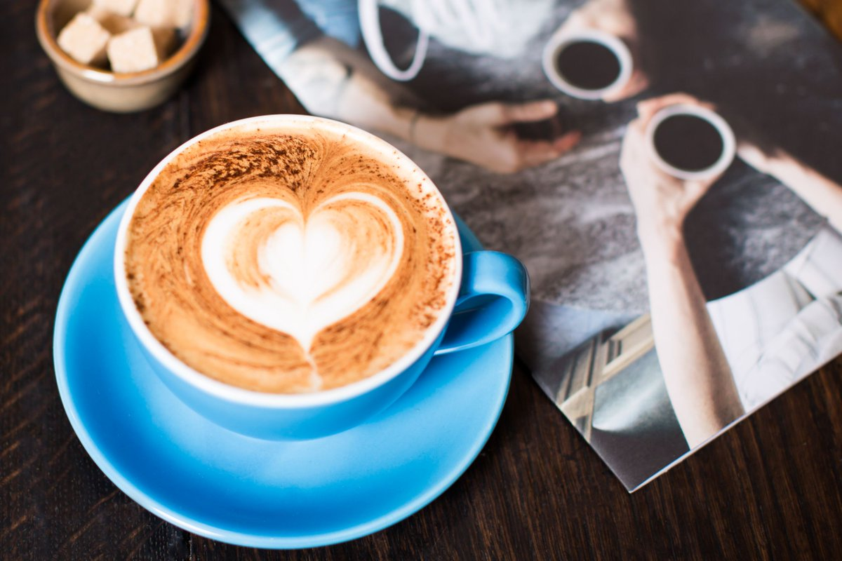 It's Brew Monday, the chance to catch up with a friend over a cuppa. Because now more than ever, sharing a cuppa is more than a drink – it's about reaching out, checking in and staying connected. #BrewMonday #Samaritans #Postive #Cuppa