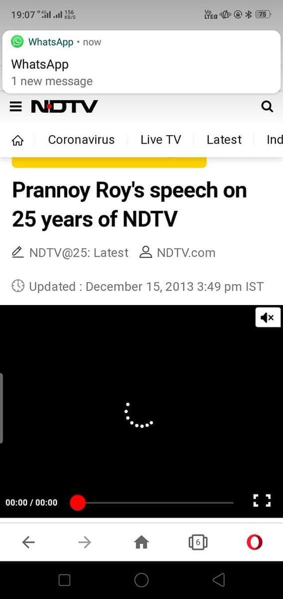 क्या से क्या हो गया देखते देखते... #NDTVTopStories
