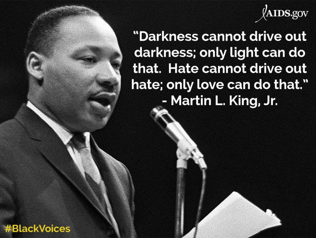 Let love & light shine on -and within- all of us 🌟 #MLKDay2021 #MLKDayofService #loveislove #mondaythoughts #WordsMatter
