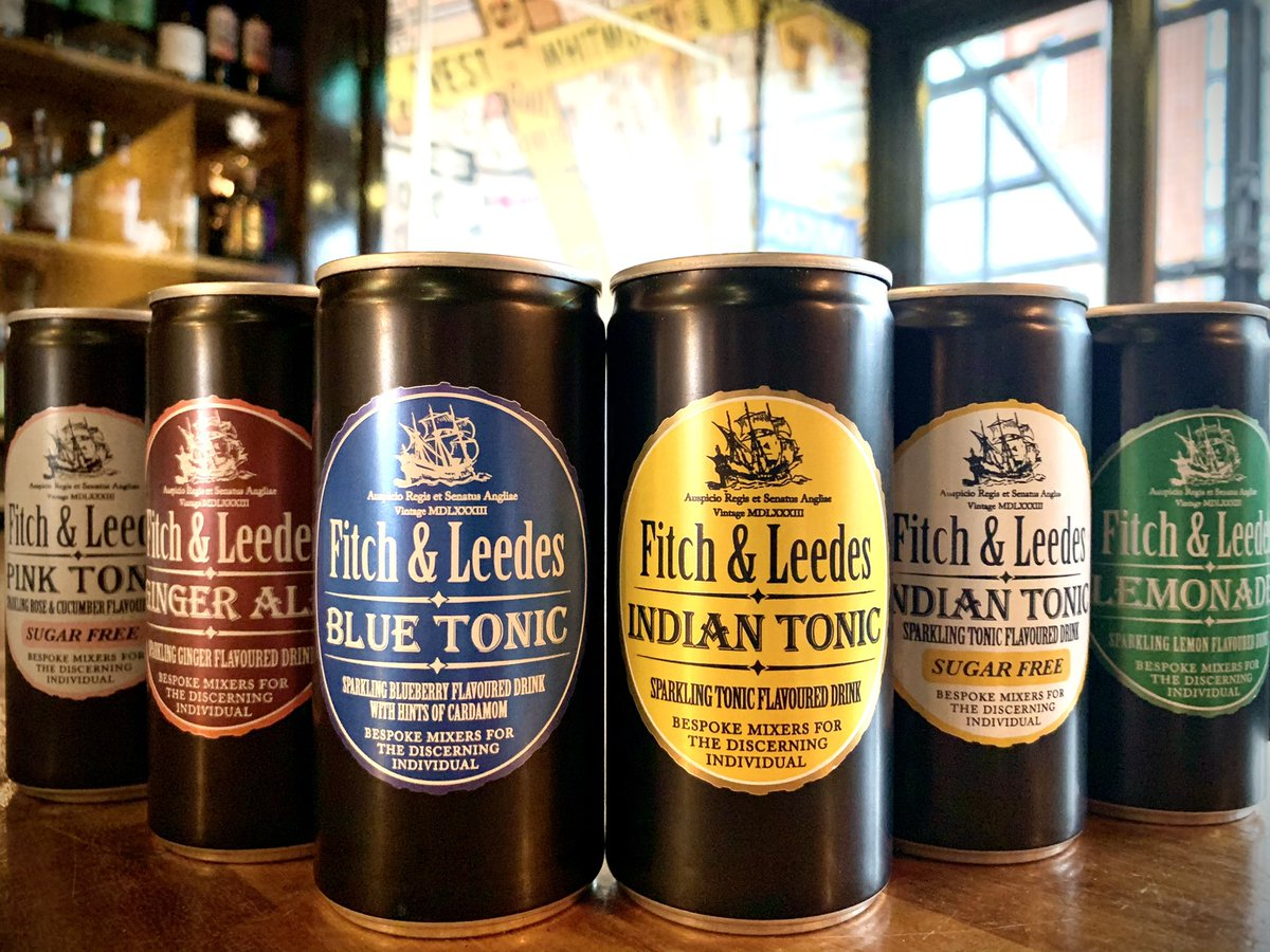 Blue Monday? Or #Gin and Blue Tonic Monday? 🍸 @TheAtlasBar   What's your favourite gin to pair with a blue tonic #Manchester?