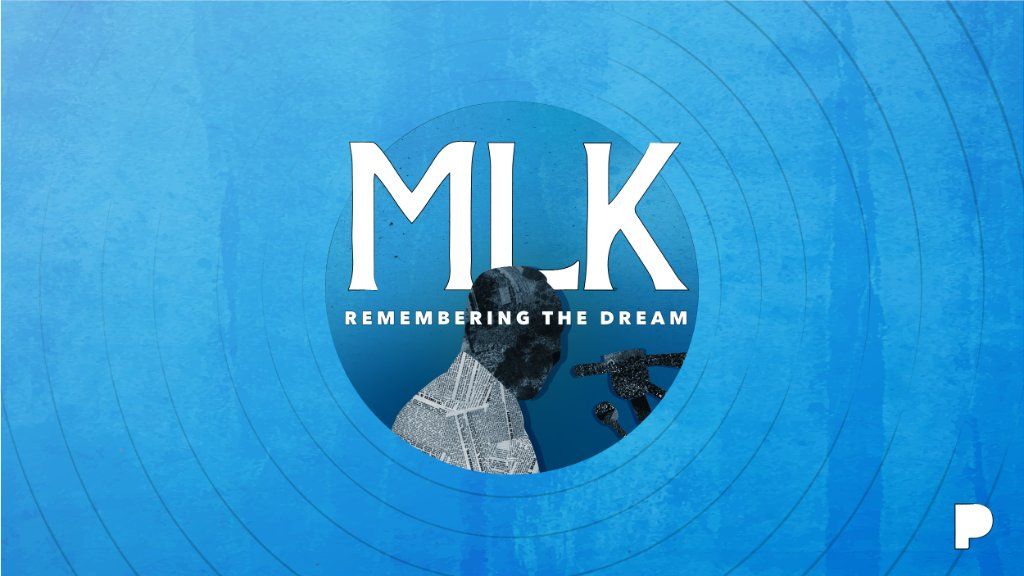 Today, we reflect on Dr. Martin Luther King Jr.'s legacy and his echoing voice of unity and peace. Hear the music he's inspired and a selection of his speeches on our MLK: Remembering The Dream playlist:
