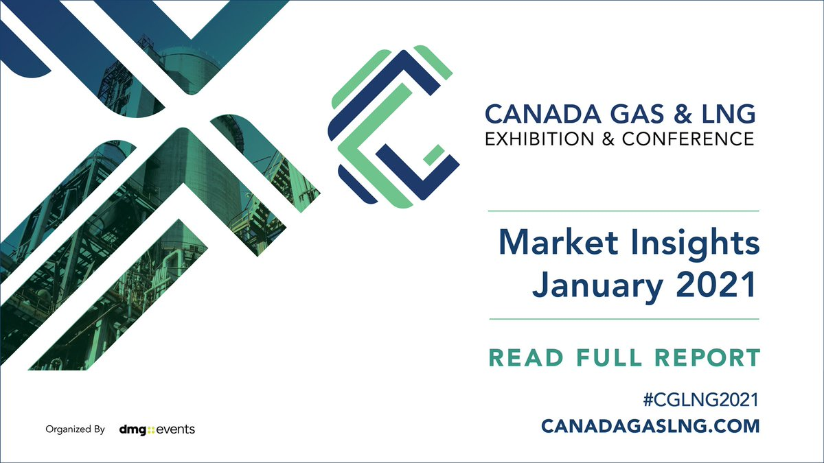 Our COO, Richard Everett, shares his thoughts on the energy transition in @CanadaGasLNG latest Market Insights Report.