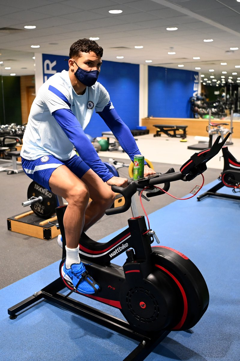 Recover. And go again. 🚲💪