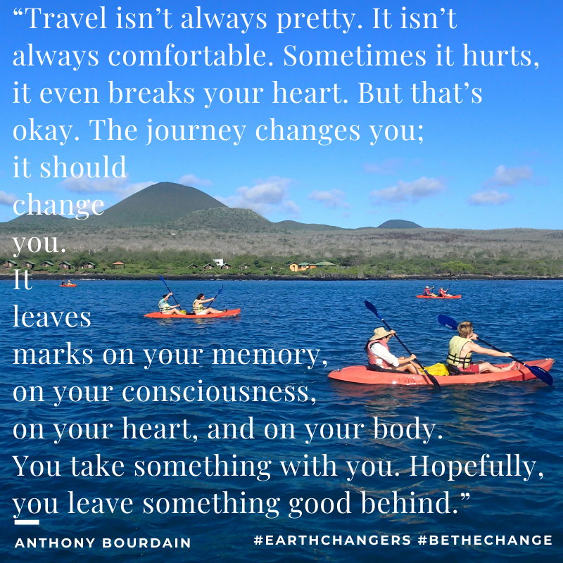#MondayMotivation #BlueMonday The importance of travel for #mentalhealth is not to be underestimated. Sometimes we need a short-term rest...something to look forward to...a #retreat. We can't #escape ourselves, but we can escape to better find, #connect with, be ourselves.