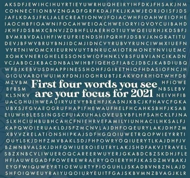 What are your first four words?   #MondayMotivation