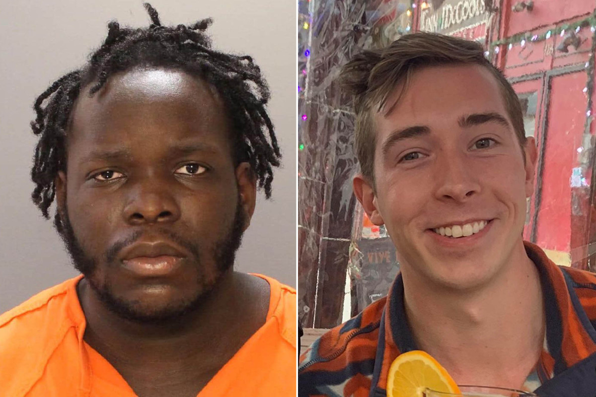 Suspect was out on bail when he allegedly killed Philadelphia man