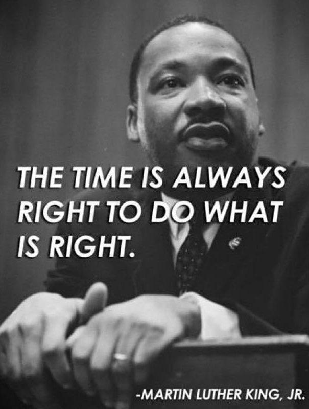 Yep true that 🤍🙏🏽👏🏽🙌🏽#martinlutherkingjr #ihaveadream #bekind #mlk #mlkday #mlkquotes #martinlutherkingjrday