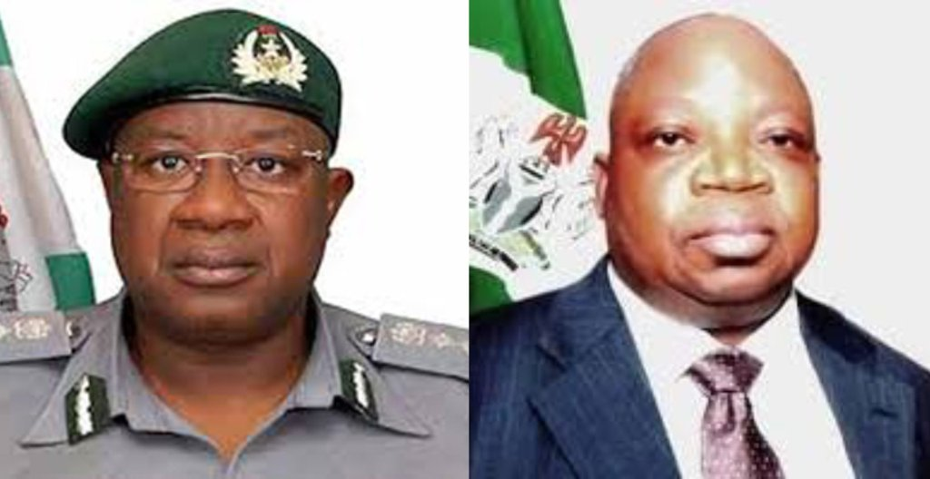#NIGERIA: Details have emerged on how two former senior public officers returned about N8billion to the coffers of the Federal Government to avoid being prosecuted. A former Accountant-General of the Federation (AG-F), Jonah Ogunniyi Otunla, and an ex-Comptroller-General of.. https://t.co/doiQdXZ5rx