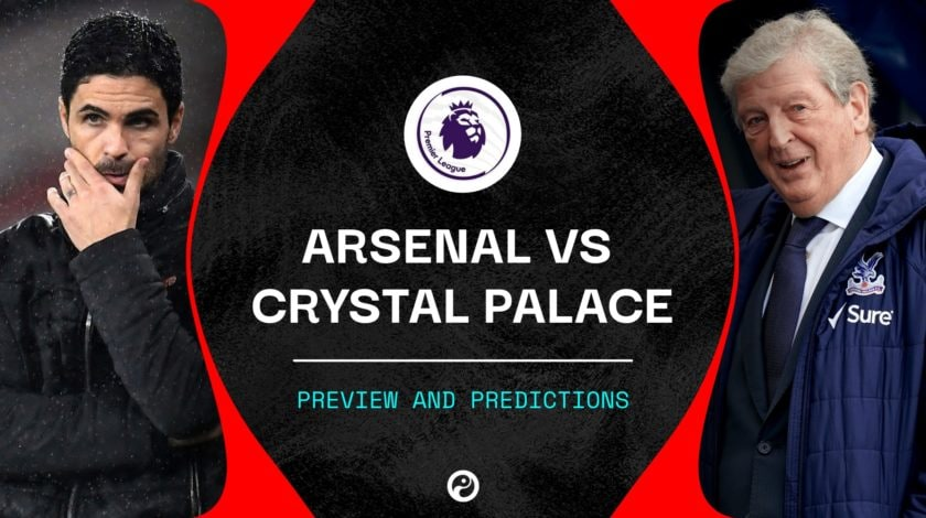 @Arsenal vs #Crystal Palace live stream, predictions & team news | Premier League https://t.co/JfYf50e2qy