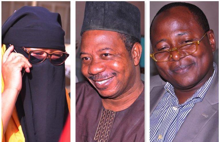 Mama Boko Haram docked again for fraud https://t.co/H7QsumCRSp  #Nigeria #NigeriaNews https://t.co/D5NtUVGaAR