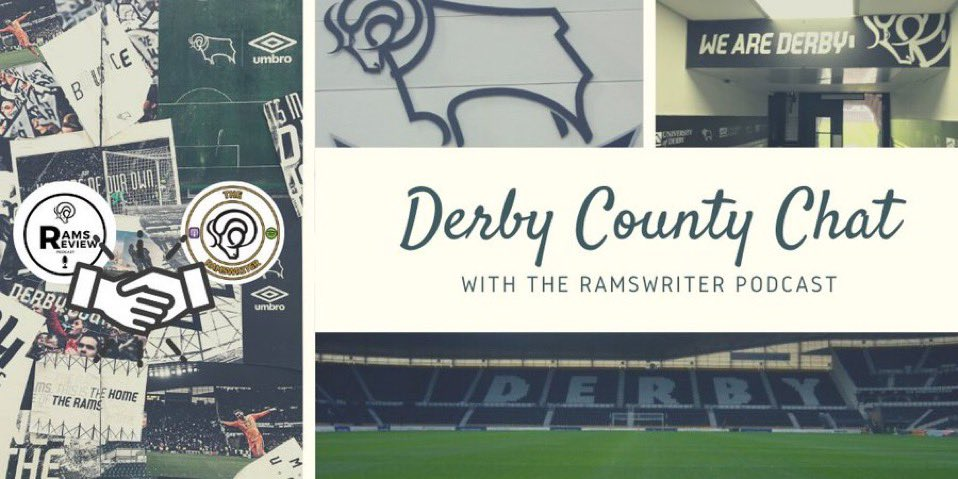 It's a bit tough being a #dcfc fan at the moment. We tried to make sense of the past couple of weeks with @ramswriter. We discussed a wide range of #dcfc topics.   Give it a listen!   Shares appreciated!   Let us know your thoughts!    #dcfc #dcfcfans