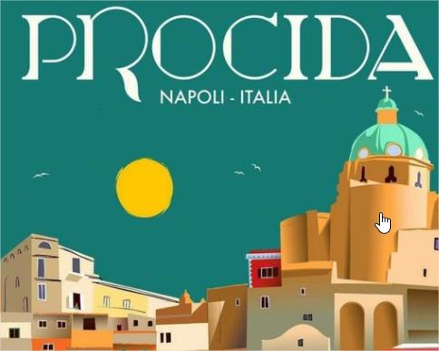 #procida