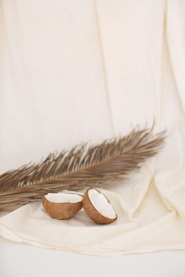 Le saviez-vous ? L'huile de Coco peut-être utilisé aussi bien en cuisine 👩🍳 qu'en cosmétique 💄 !  Rendez-vous sur Soin et Nature pour découvrir tous nos produits 🥰  #soinetnature #coco