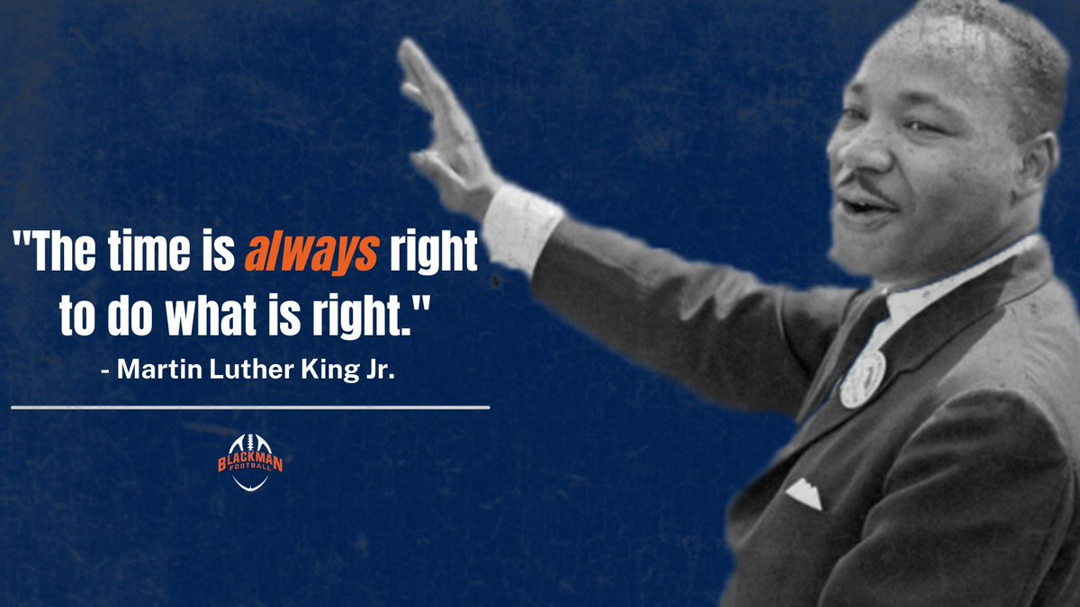 Today, we honor the life and legacy of Dr. Martin Luther King Jr. #MLKDay