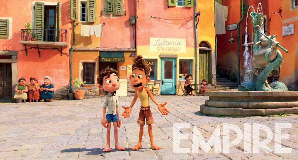 Luca [Pixar - 2021] EsByzK6W8AkLb0N?format=jpg&name=medium