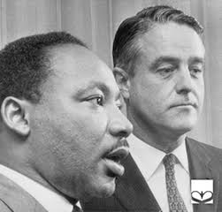 At UNITE we also honor Dr. Martin Luther King, Jr. and Sarge Shriver, first director of the @PeaceCorps. Their lives of service, courage, and of crossing divides to lift others inspire our work everyday. @pcorpsconnect