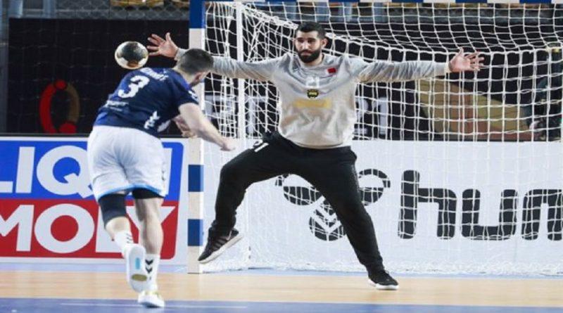 El seleccionado argentino avanza en el Mundial de #Handball  #LosGladiadores #Egipto  https://t.co/vtUbNUuyTJ https://t.co/1Z6vlQEIOs