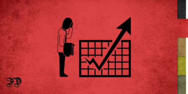 Jobless Claims Spike to 965,000 HeatMap Column 3>    #PinkSlips  #LaborMarket  #Jobless  #Joblessness  #Jobs