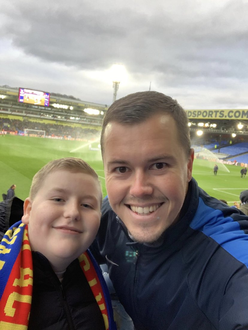 Hoping the #cpfc fan's on my timeline can help one of their young fans out!Please can you take 10 seconds of your time and vote for Jake Howell in the PlayStation Schools' Cup comp, would mean the world to him, thank you! @HLTCO @CPFC @CEO4TAG @wilfriedzaha