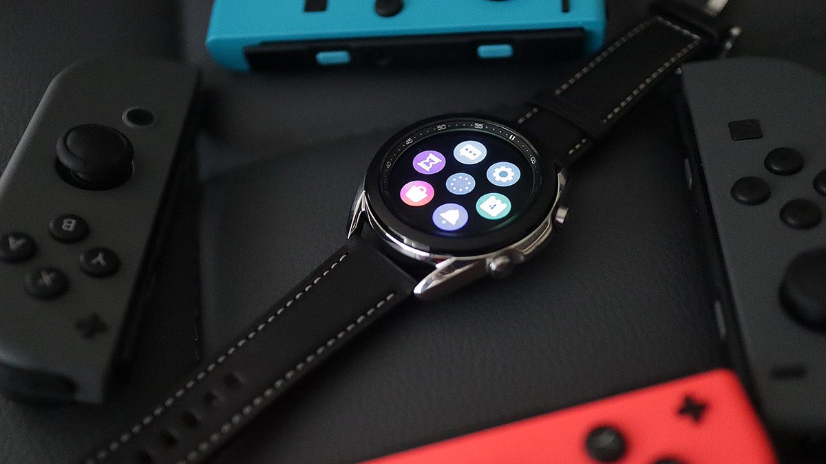 #GalaxyWatch3 Real Review Out Now😃‼️  via @YouTube @SamsungMobile