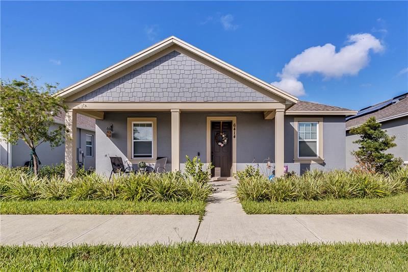 Fall in love with this 3 BD/ 2 BA in Winter Garden. Call, text or direct message me for more info.