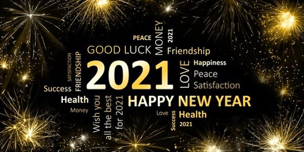 Happy New Year Wiches   :  Happy New Year 2021: Images, Wishes, Memes, GIF, Quotes, and Videos - #ChineseNewYear #ChineseNewYear2019 #HappyNewYear #HappyNewYear2019 #NewYearWiches #NewYearWiches2019 #NewYearsDay2019 #NewYearsEve2019 #NewYearsEveDay