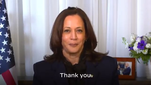 Biden-Harris Presidential Transition
