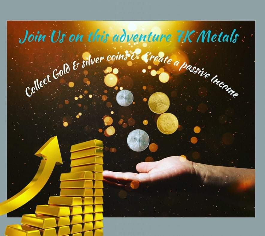 Looking for something different??  How about a product which is solid silver for future wealth 🥈??  I have a home business opportunity with a 4 year old company  THE beauty with this business is you get help to build your team #coins #silver #opportunities #happy #excited