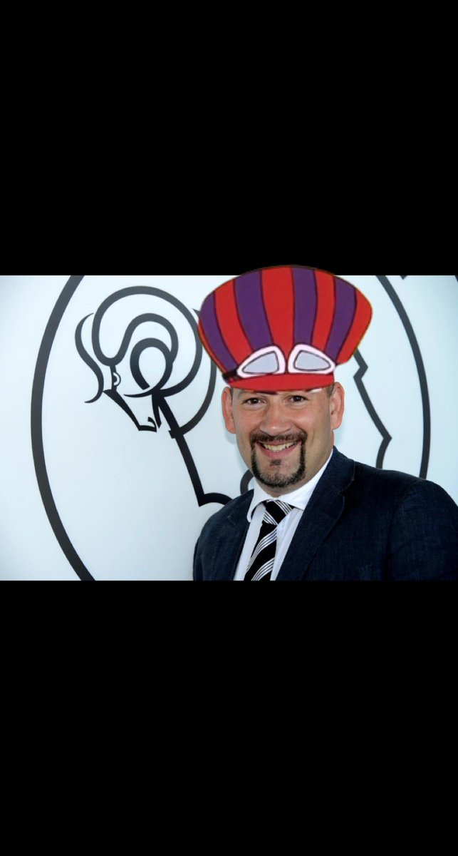 @secondtierpod @dilksymatey Hard, he's a genuine fan..  Put his own money in and come out with nothing, gave fans freebies and tried to be open with fan forums..  Improved the academy and training facilities, his biggest downfall...   This man!!   #dcfc #dcfcfans