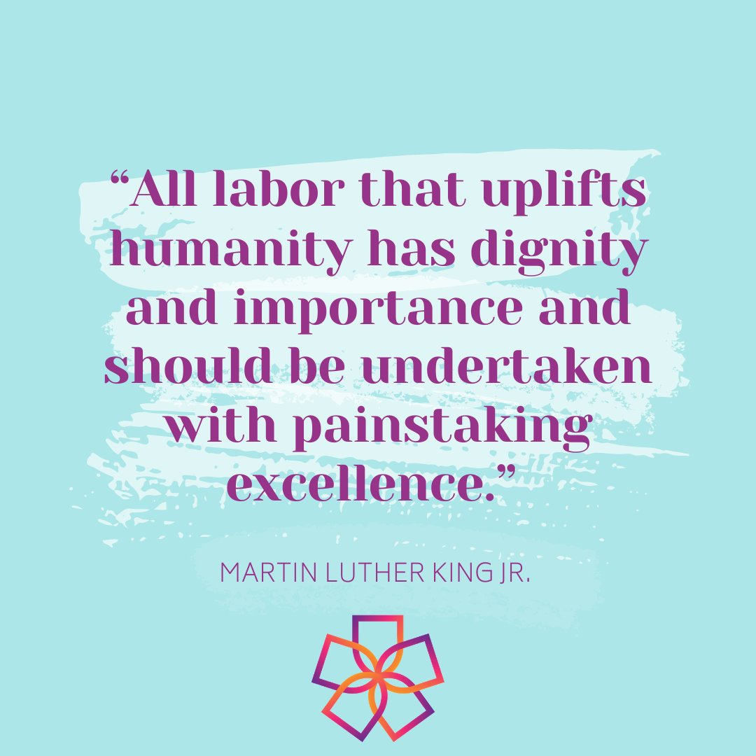On #MLKDay, let us remember that we are capable of making a difference. We are capable of uplifting one another, and most importantly, we are capable of changing the world.