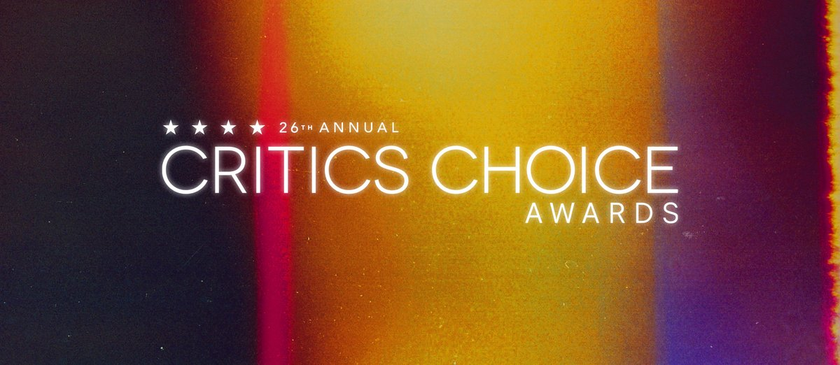Series nominees for the 26th annual Critics Choice Awards have been announced! Ozark and The Crown lead with six nominations each! #criticschoice #Ozark #TheCrown @TheCrownNetflix   🔗