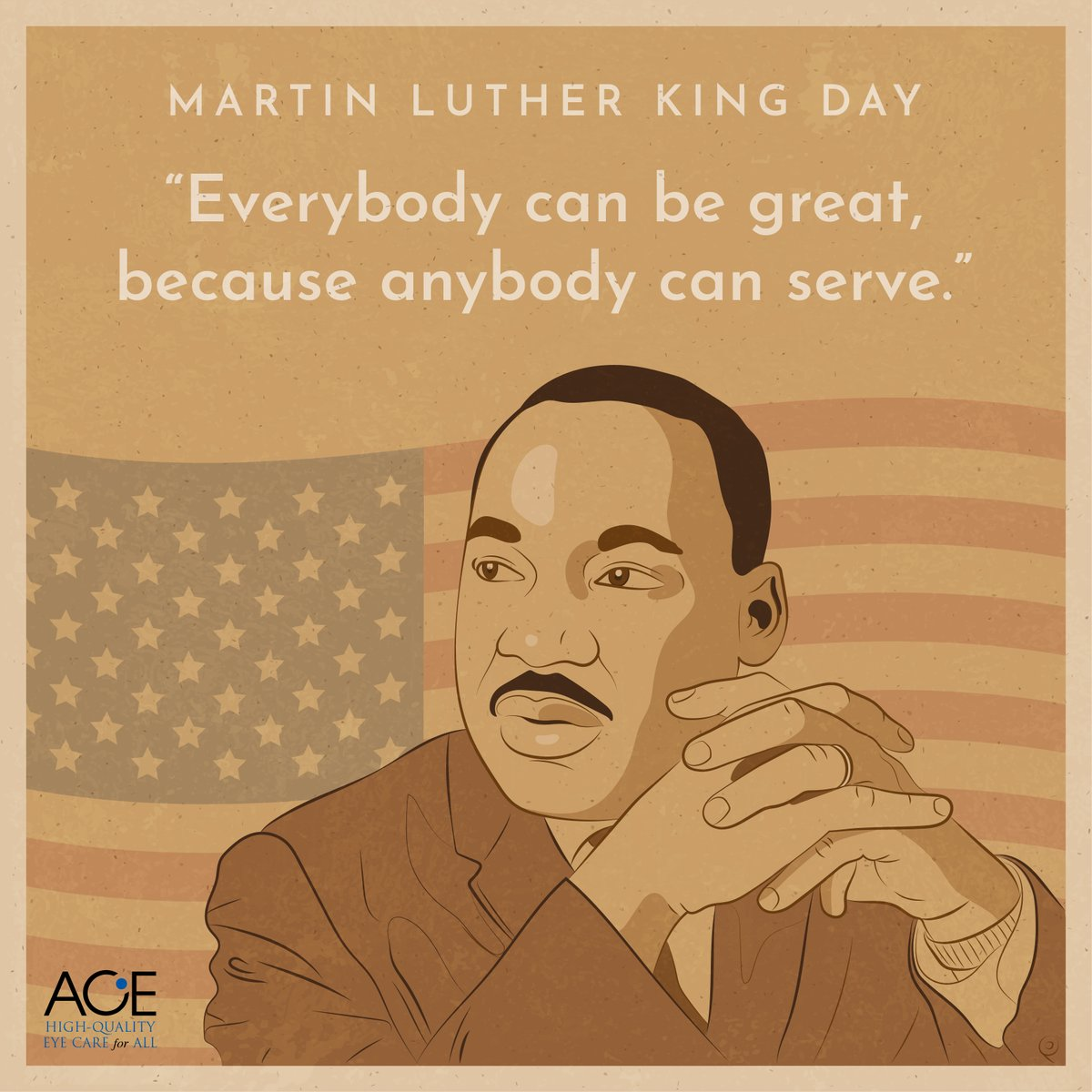 Today we honor the legacy of Martin Luther King, Jr, not just by remembering his words and actions, but also by following his example. Here are 19 great ways you can virtually serve on MLK Day:   #mlkday #service #giveback