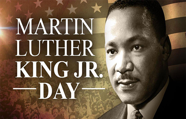 Happy Martin Luther King Jr. Day from all of us at Converge & KeyInfo!  Learn Facts about Martin Luther King Jr. here:   #MLKDay #MLKDay2021 #MartinLutherKingDay #MartinLutherKingJr