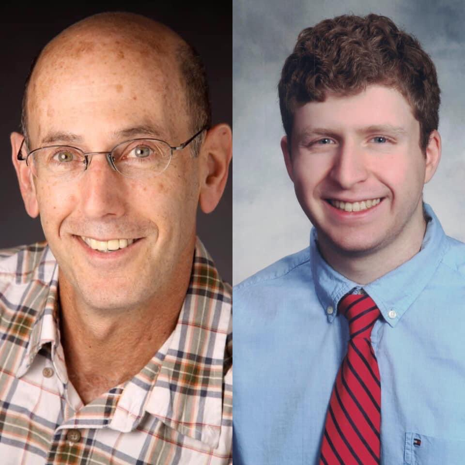 In the Middle: Former @HillsboroughTwp Committee Candidate, RU Prof David Brook (D) recaps COVID diagnosis, donating plasma, still has antibodies. Former @RutgersU PoliSci Law Prof @CaptainFlyboi talks 2nd Impeachment, meaning for both parties. 10pm 88.7 https://t.co/Ho52tQuVbJ! https://t.co/c89UyDKeIm