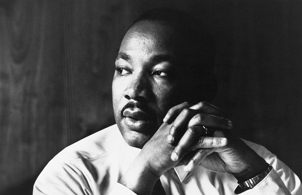 All men and women are created equally in the Image of God and are therefore worthy of dignity, protection, and justice. Today I'm glad to honor and celebrate the legacy of MLK...a man who fought hard for the acceptance and implementation of this most basic of truths. #mlk #mlkday