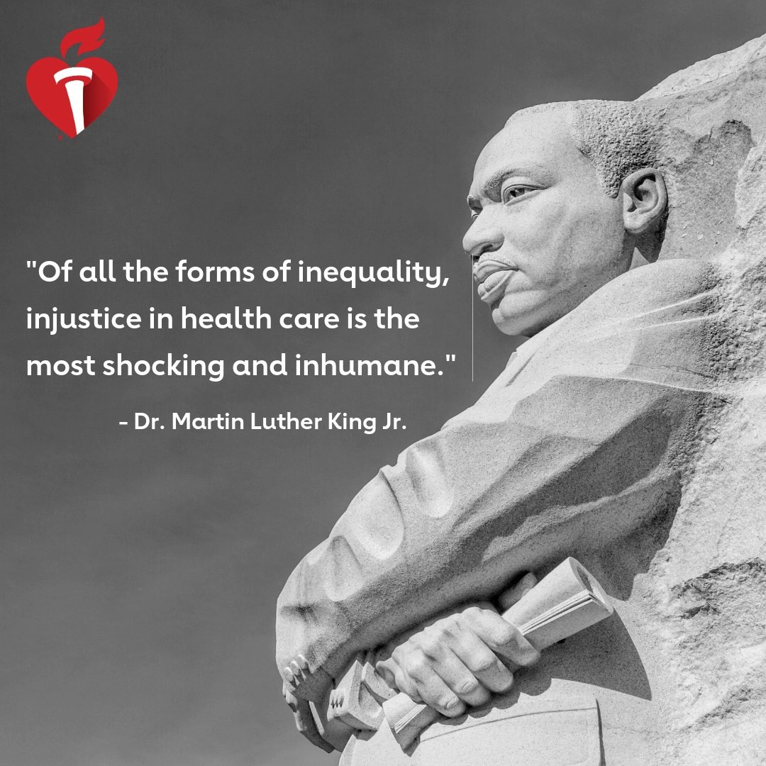 May we honor Dr. Martin Luther King's legacy in our work toward equality & justice - today & every day! #MondayMotivation #MLKDay