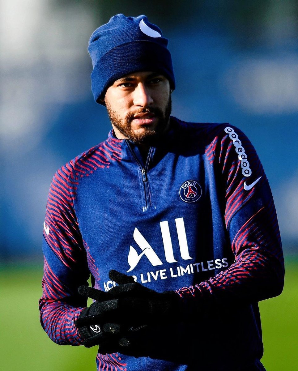 Today's training session!  #neymar #psg #neymarsina #neymarjr #ney #njr #neyjr #ParisSaintGermain