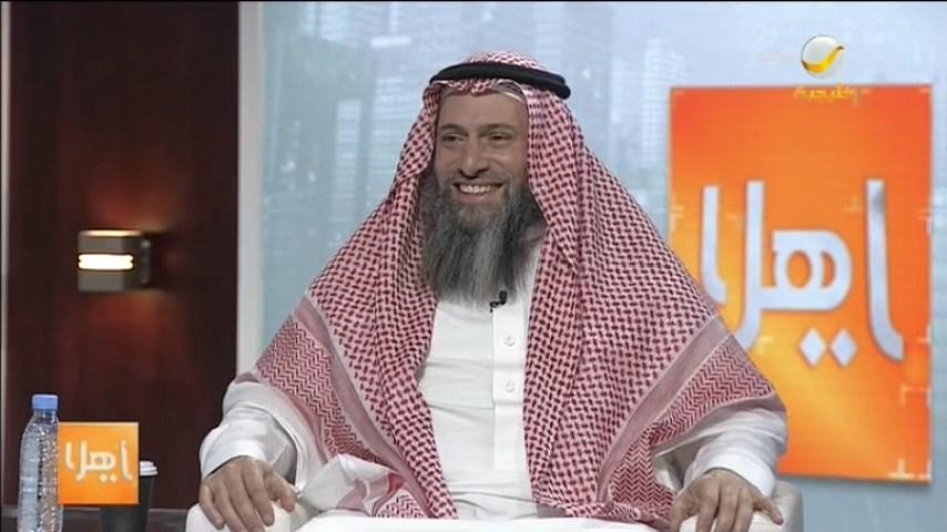 عبدالرحمن – بريطاني مُقيم بالسعودية: الناس هنا في المملكة طيبين ولم أواجه أي مشاكل، وكل شيء في السعودية جميل جدا   #برنامج_ياهلا #روتانا_خليجية